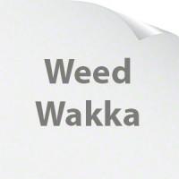 Weed Wakka Blades