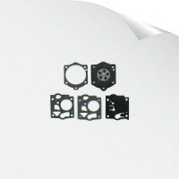 Carby Diaphragm / Gaskets