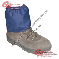 Standard Cotton Drill Overboot
