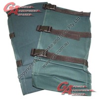 Stone Guards * Buckle Straps