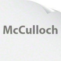 Mcculloch Bar & Chain Combos