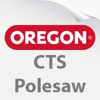 Oregon Cts Polesaw Bars