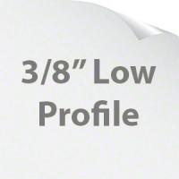 """3/8"""" Low Profile Chain"""