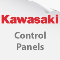 Kawasaki (genuine) Control Panels