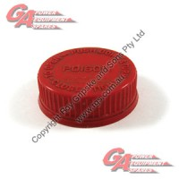 Fuel Can Cap & Washer