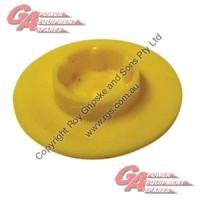 Scepter Inner Cap Plate