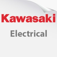 Kawasaki (genuine) Electrical