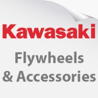 Kawasaki (genuine) Flywheels & Accessories