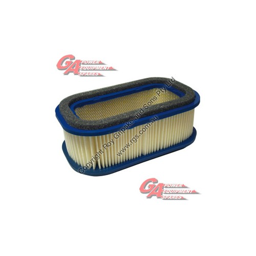 Lawn Mower Round Air Cleaner : Air filter fd d bluecity chainsaws and mowers