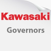 Kawasaki (genuine) Governors