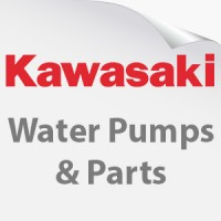Kawasaki (genuine) Water Pumps & Parts