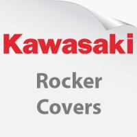 Kawasaki (genuine) Rocker Covers / Tappets