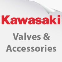 Kawasaki (genuine) Valves & Accessories