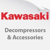 Kawasaki (genuine) Decompressors & Accessories