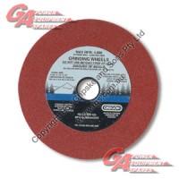 Grind.wheel 1/4-325-3/8lp