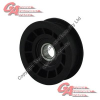 Flat Idler PulleyPUL10145