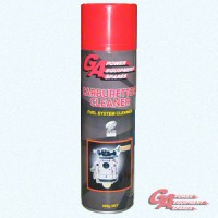 Carby Cleaner/ Aerosol 400g.