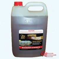 Degreaser Concentrate 5 Litre