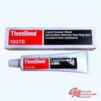 Threebond 1207b Blk Liq. Gask 100g Tube