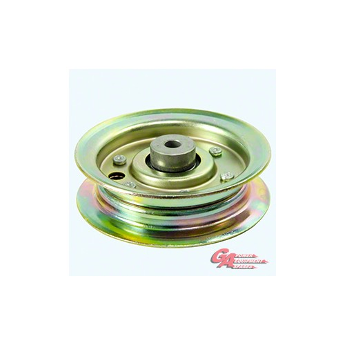 J/d Flat Idler Pulley * Am124346 - Bluecity Chainsaws and Mowers